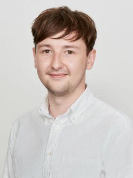Ben Hockett