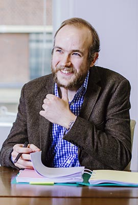 Ben Marlow