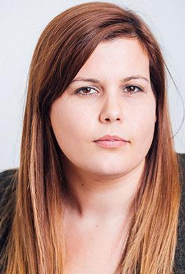 Karen Bennington